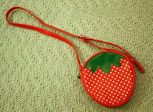 strawberrybag